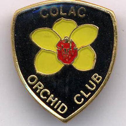 Colac Orchid Club, Australia    $10