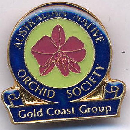 Australian Native Orchid Society, Gold Coast Group  $10