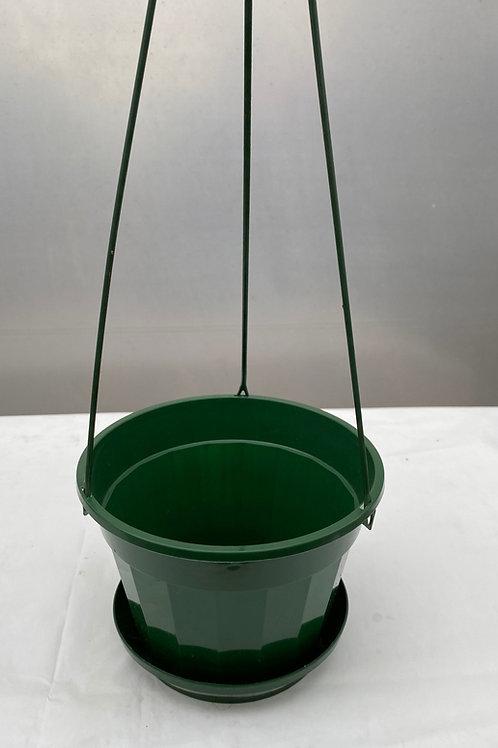 130mm plastic hanging basket