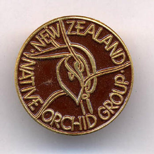 New Zealand Native Orchid Group    $10