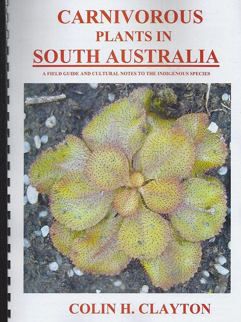 Carnivorous Plants in South Australia - Clayton