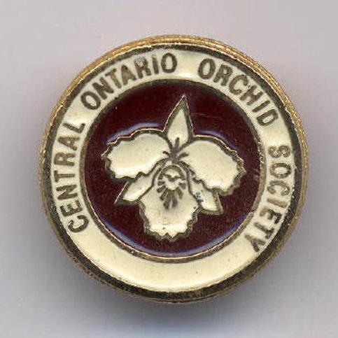 Central Ontario Orchid Society, Canada    $10