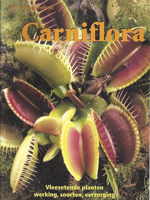 Carniflora magazine - Hoogenstrijd