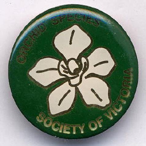 Orchid Species Society of Victoria, Australia $10