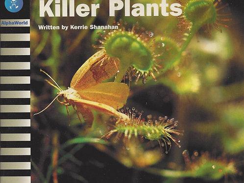 Killer Plants - Shanahan