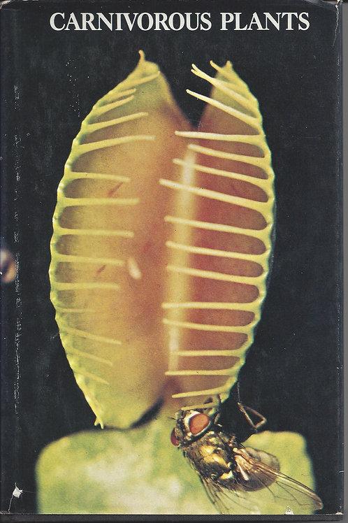 Carnivorous Plants - Schwartz