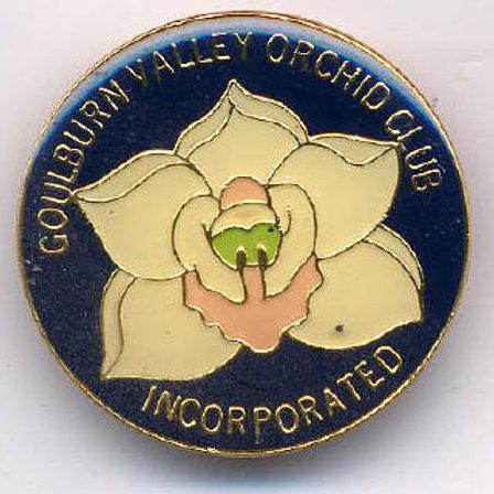 Goulburn Valley Orchid Club, Australia    $12