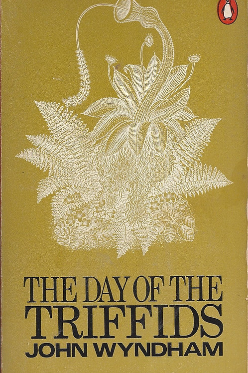 The Day Of The Triffids - Wyndham - 1970