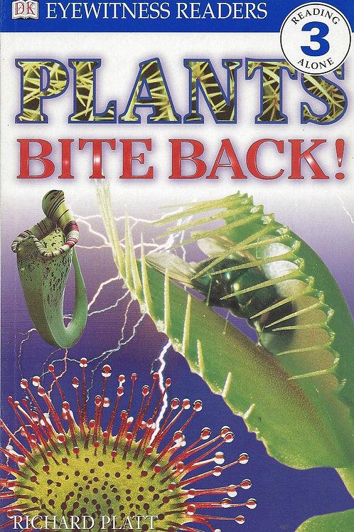 Plants Bite Back - Platt