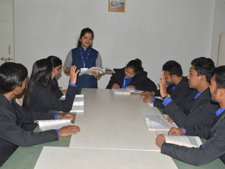 7 C`s of  Effective Managerial Communication