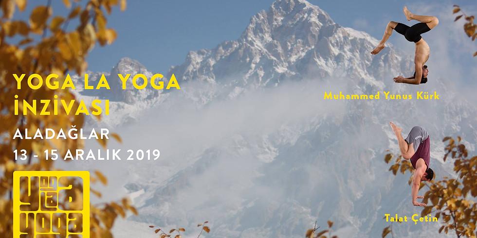 Aladağlar Meditasyon Yoga Handstand