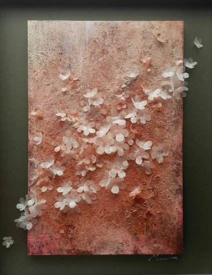 Sakura Pink展