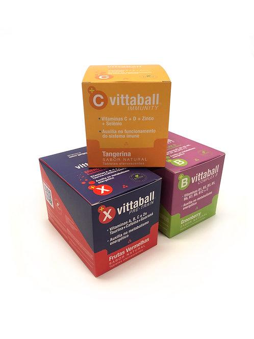 Vittaball Full Pack