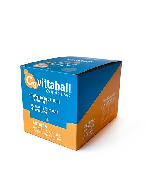 6 pack - Vittaball Colágeno