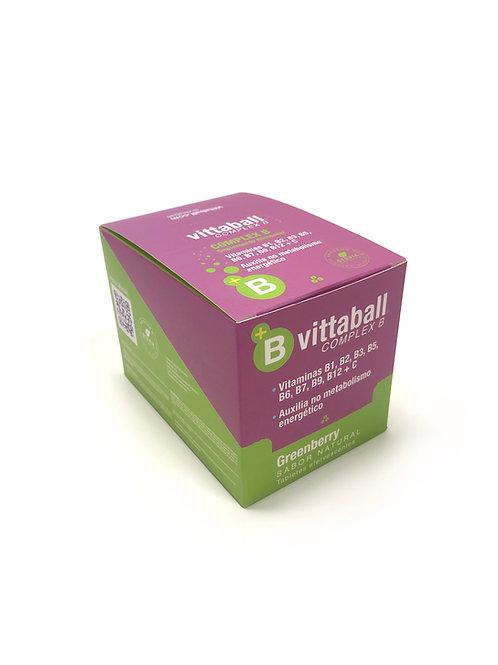 6 pack - Vittaball Complex B