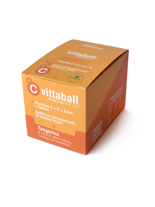 6 pack - Vittaball Immunity 2.0