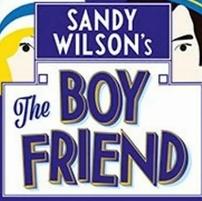 The Boy Friend Menier Chocolate Factory