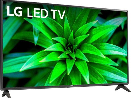 "LG - 32"" Class LED HD Smart webOS TV"