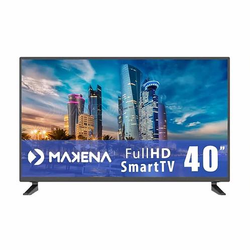 TV MAKENA 40 PULGADAS SMART TV LED FULL HD M40SF2