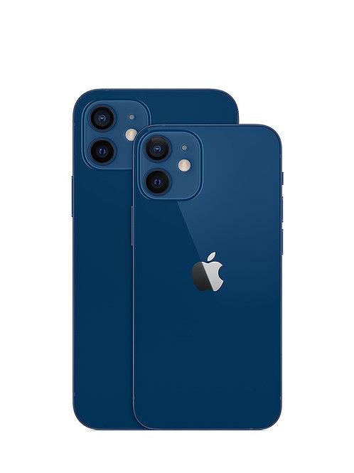 Apple iPhone 12 Mini LIBERADO