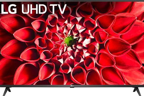 "Pantalla LG - 50"" Class UN7000 Series LED 4K UHD Smart webOS TV"