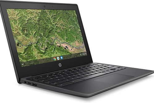 "Laptop HP Chromebook 11A G8 EE 11.6"" HD, AMD A4 9120C 1.60GHz, 4GB, 32GB, Chrome"