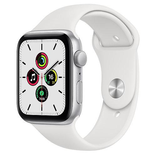 Apple Watch SE 44mm Color Plata