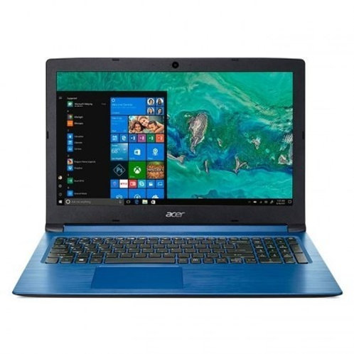 "Laptop Acer Aspire 3 A315 15.6"" HD, Intel Core i3-1005G1 1.20GHz, 8GB, 1TB"