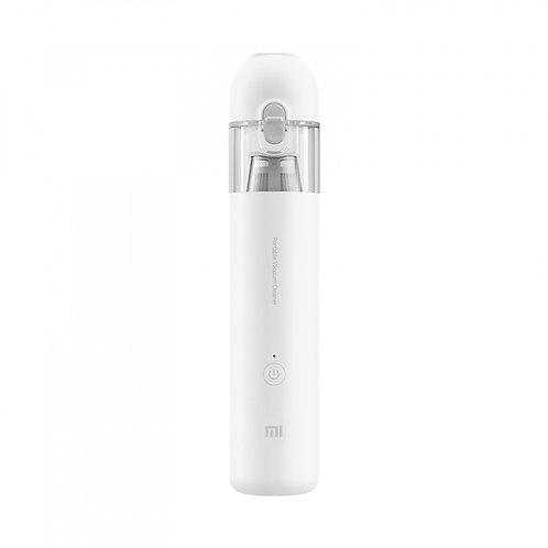 Xiaomi Aspiradora Mi Vacuum Cleaner Mini, 120W, 100 ml, Sin bolsa, Blanco