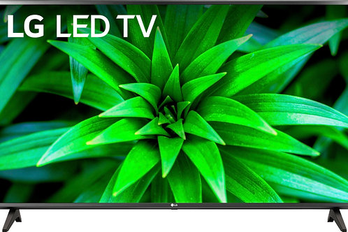 "Pantalla LG - 43"" Class LED HD Smart webOS TV"