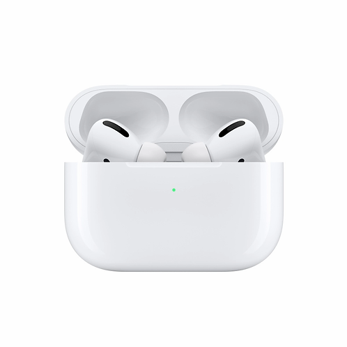 Apple Audífonos Intrauriculares AirPods Pro, Inalámbrico, Bluetooth, Blanco