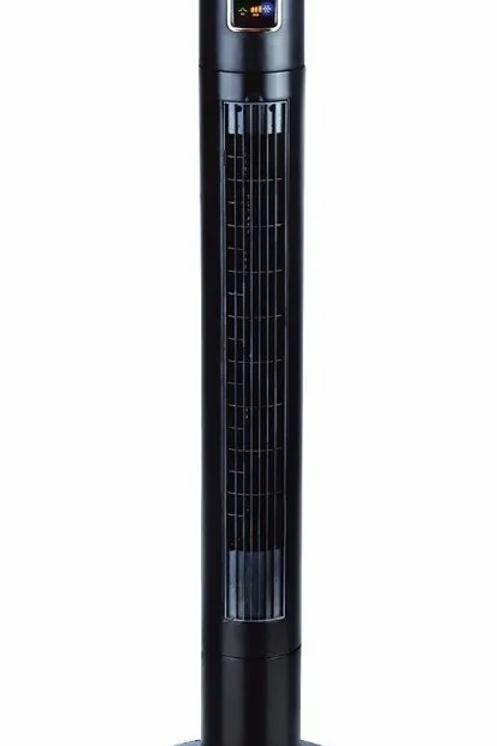 Ventilador de Torre Birtman BT-45 45 Watts negro