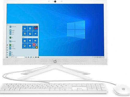 "HP Pavilion 21-b0015la All-in-One 21"", Intel Core i3-1005G1 1.20GHz, 4GB, 1TB"
