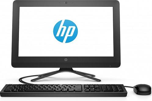 HP 205 G3 All-in-One 19.5'', AMD A4-9125 2.30GHz, 4GB, 1TB, Windows 10 Home 64-b