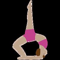 Yoga Posição 7