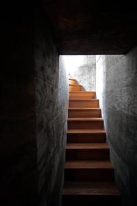 28 光洞の家