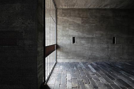 11 光洞の家