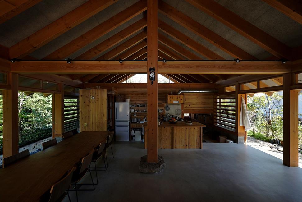 50 寺部の家