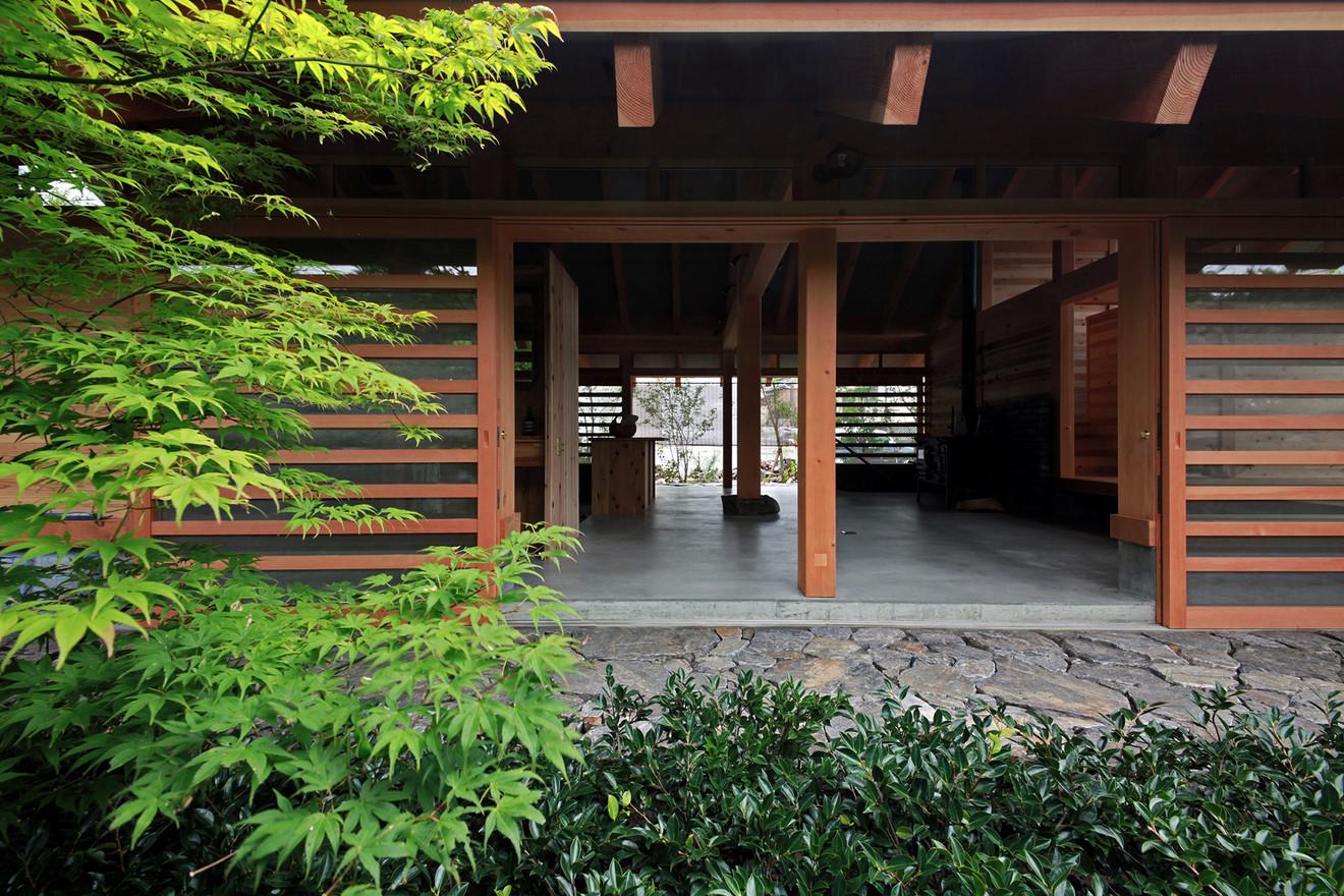 39 寺部の家