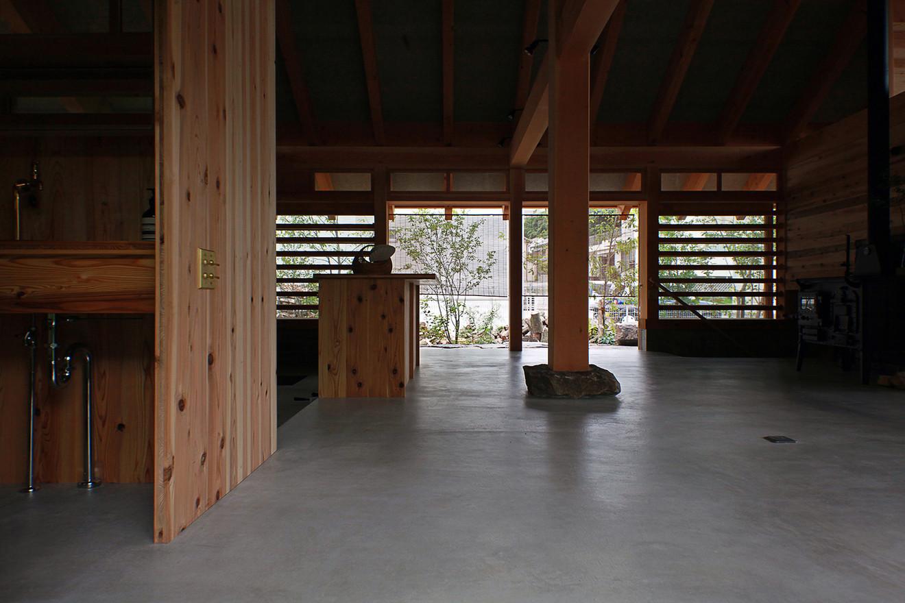 40 寺部の家