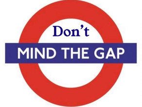 Diastasis recti - the gap