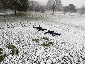 Looking after 'YOU'