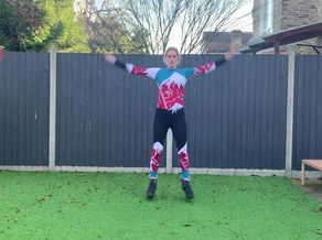 Postnatal HIIT is possible!