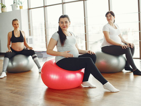 Best prenatal exercises