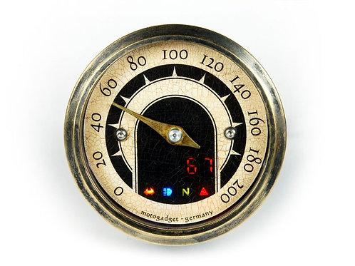 Motogadget Motoscope Tiny Vintage (MST)