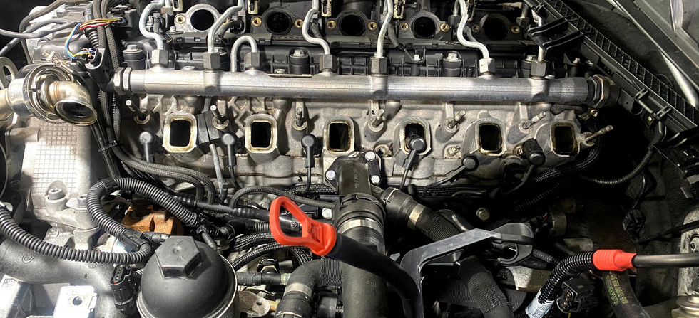 BMW M57 Diesel