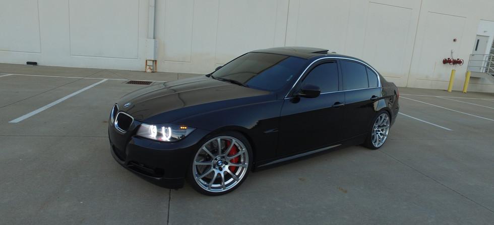 2011 BMW E90 335D - Custom
