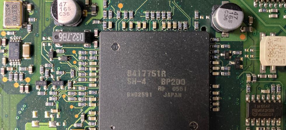 Circuitry Work