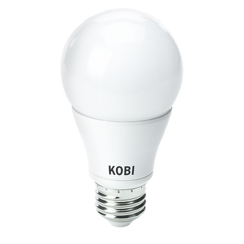 Kobi Omnidirectional A19 - 4W 4000K