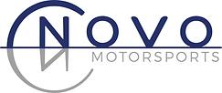 Novo Motorsports Logo.png